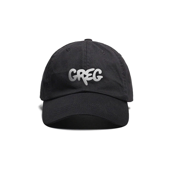 "Danny Gonzalez ""Greg"" Dad Hat"