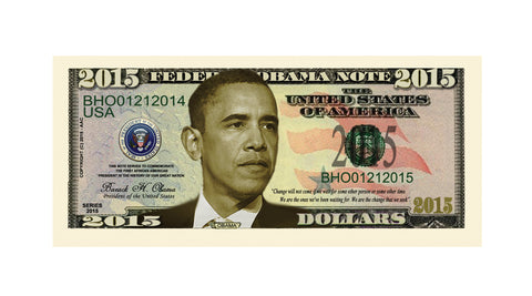Image of Obama 2015 Bill