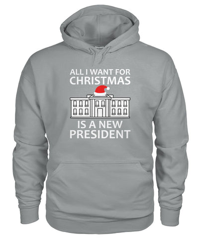Image of All I Want For Christmas Hoodie