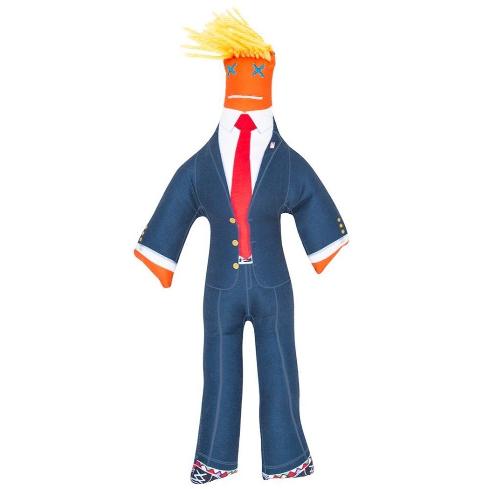 Dammit Doll - Stress Relief, Gag Gift