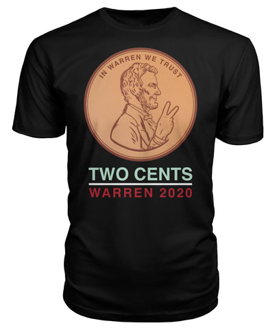 Image of Warren 2 Cents