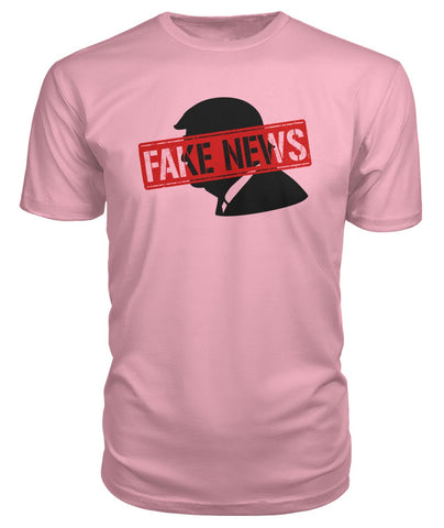 Trump Fake News Premium Tee