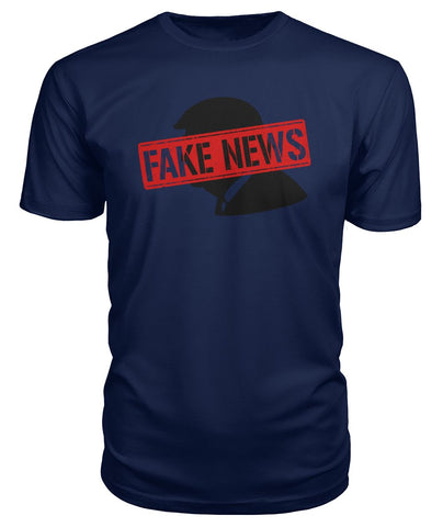 Image of Trump Fake News Premium Tee