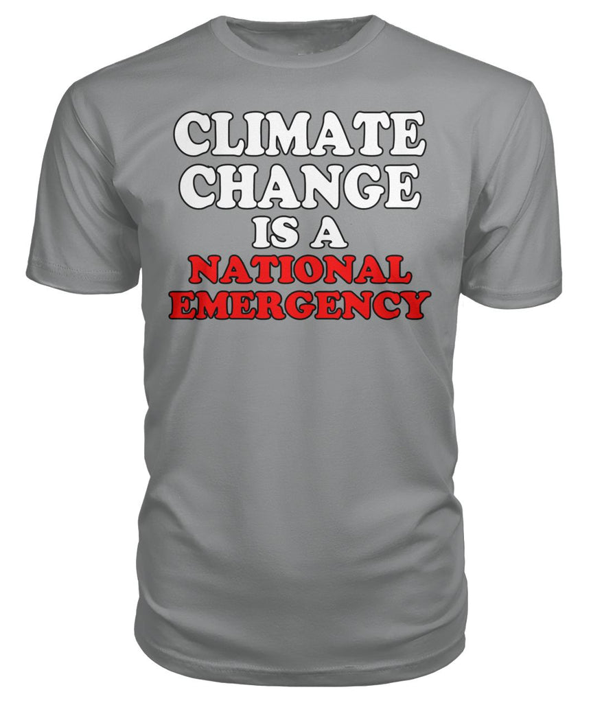 National Emergency Climate Control