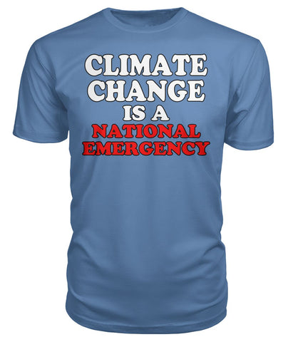 Image of National Emergency Climate Control