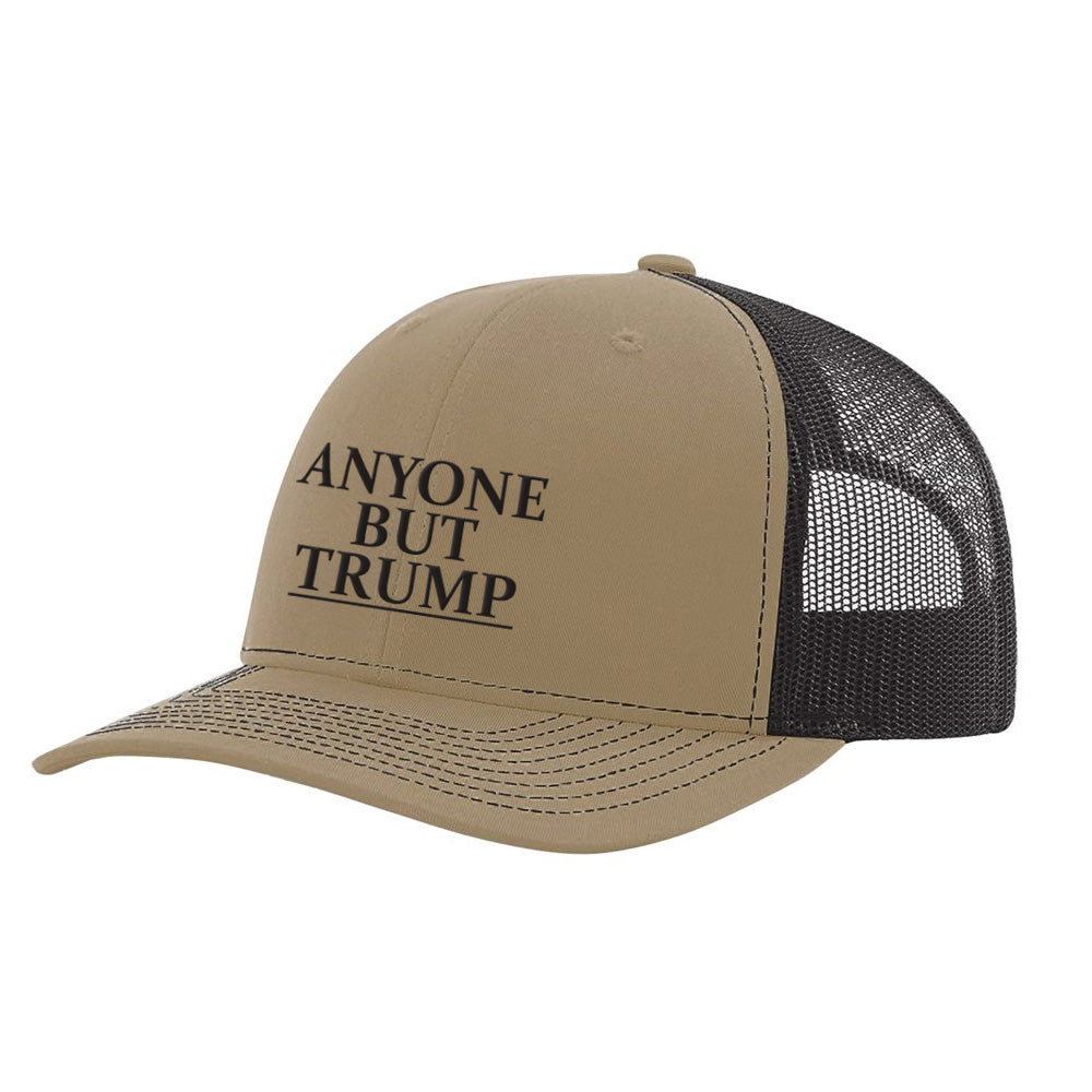 Anyone But Trump Hat