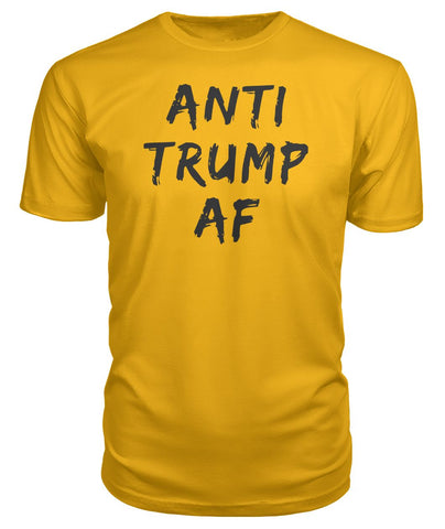 Image of Anti Trump Af Premium Tee