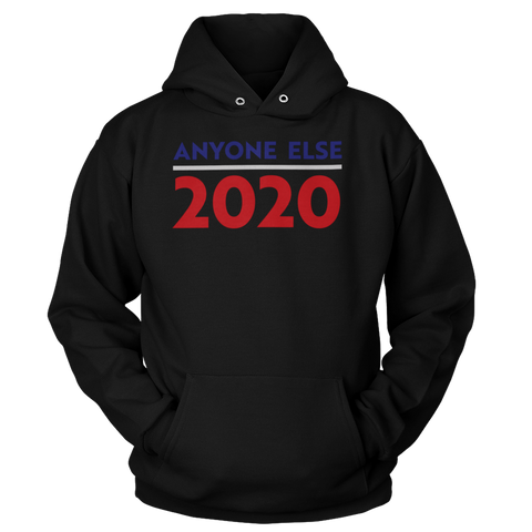 Anyone Else 2020 Apparel