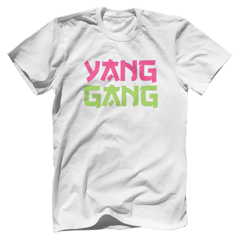 Image of Yang Gang Apparel
