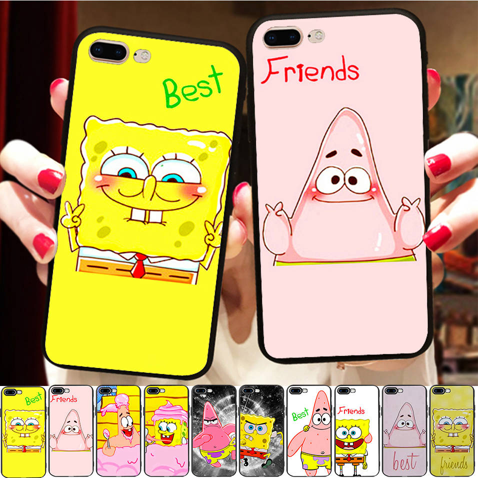 coque iphone xr silicone friends