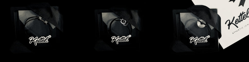 kettel athletic jewelry