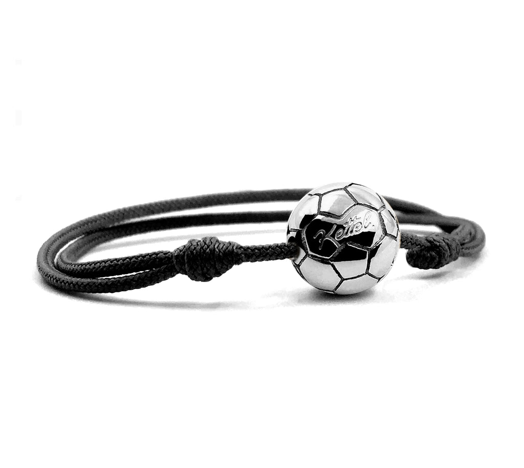 FOOTBALL SILVER - CORDON LE MATTE