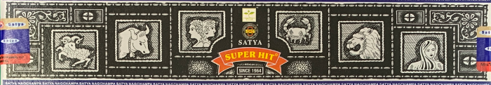 Super Hit - Satya