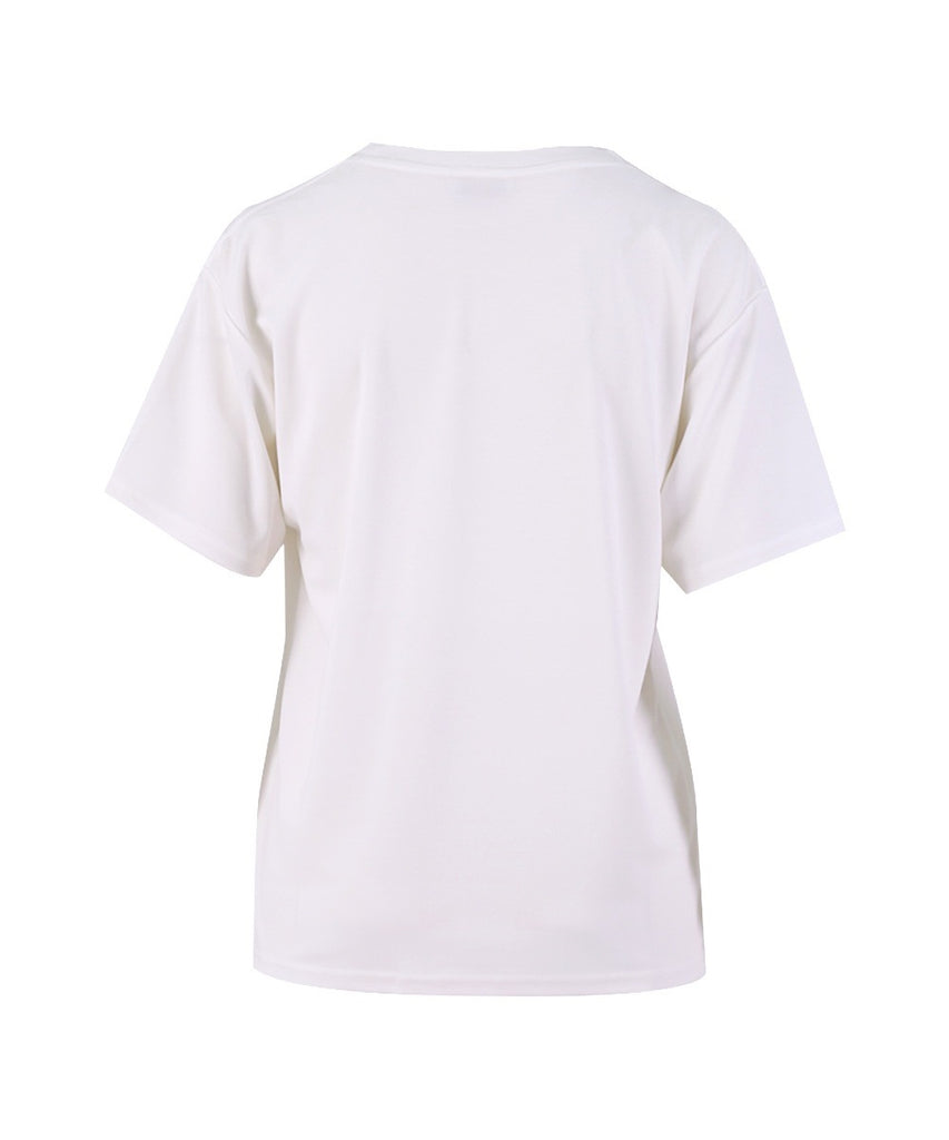 Classic wrinkle-free t-shirt
