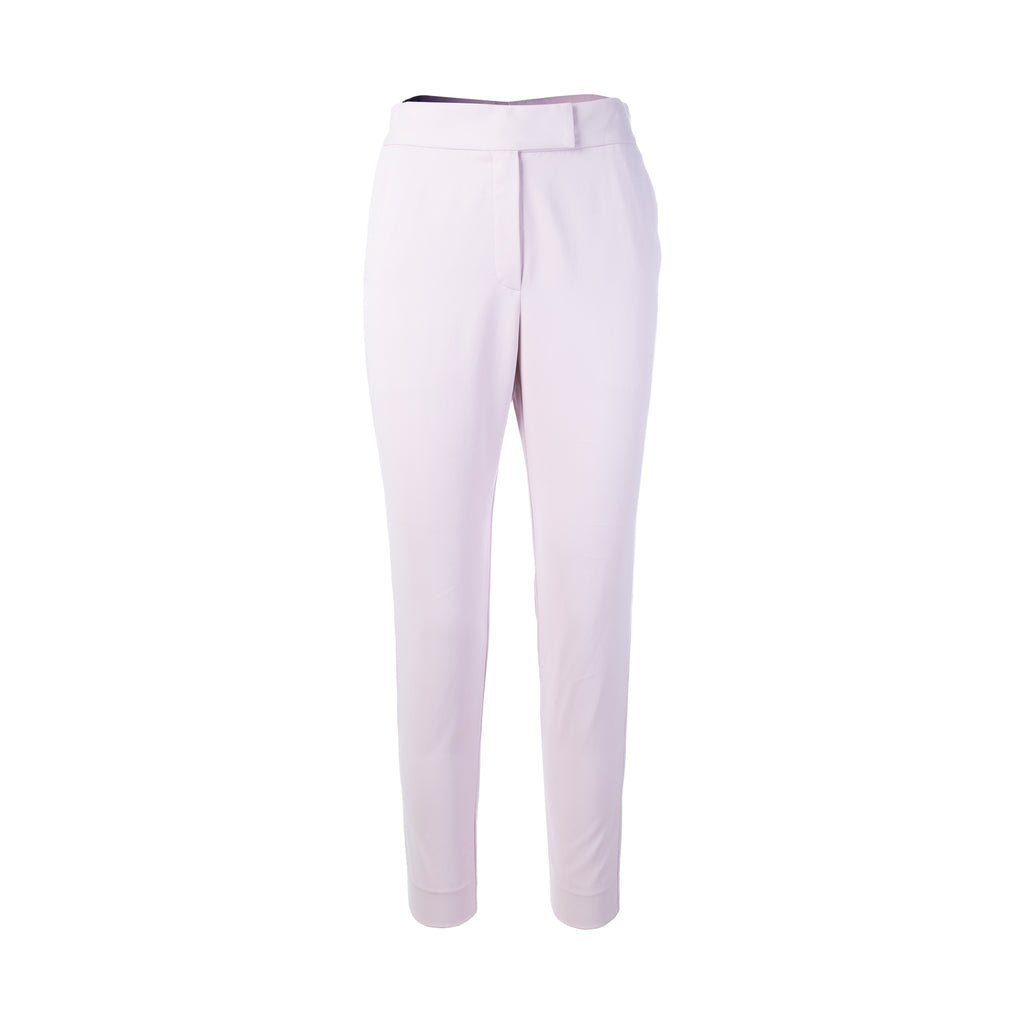 Pink Sky above-ankle pants