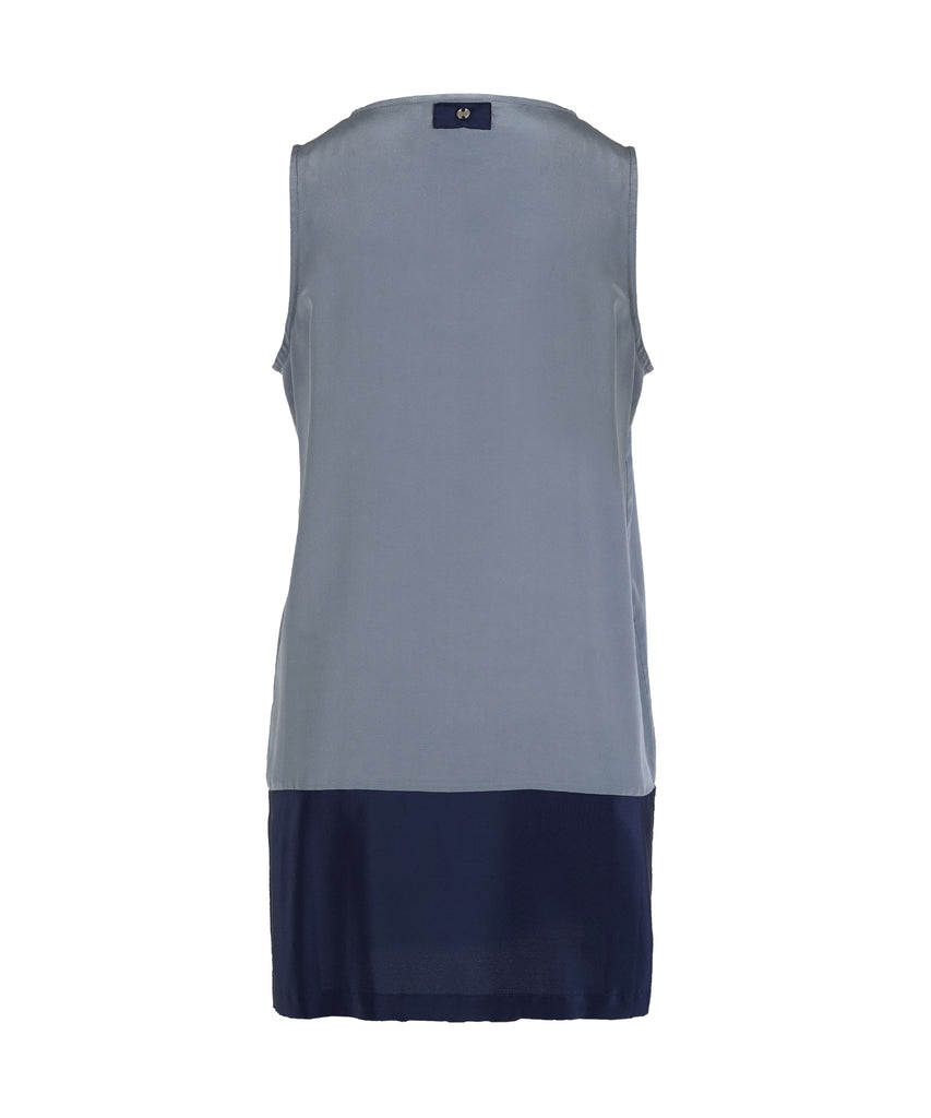 U-Neck Zac Dress