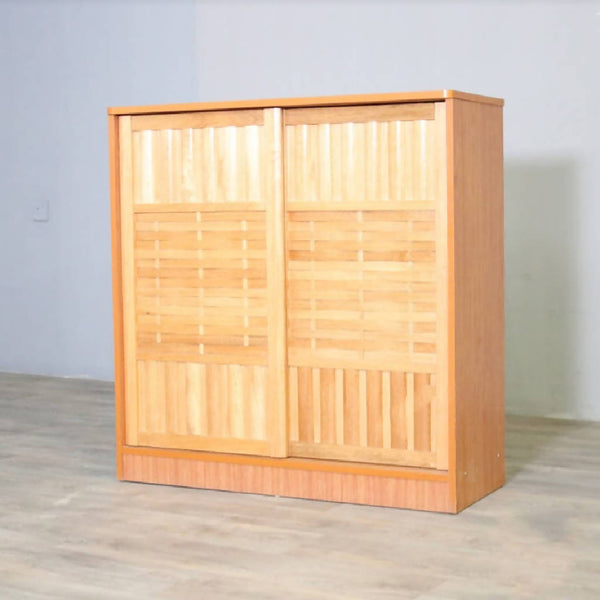 Shoes Cabinet Two Door