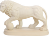 Polyresin Lion Statue