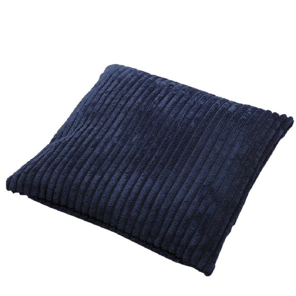 Ningbo Cushion Cover - Cardaury midnight blue