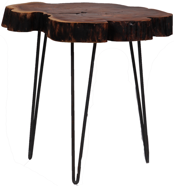 Willow Wood Table - Medium