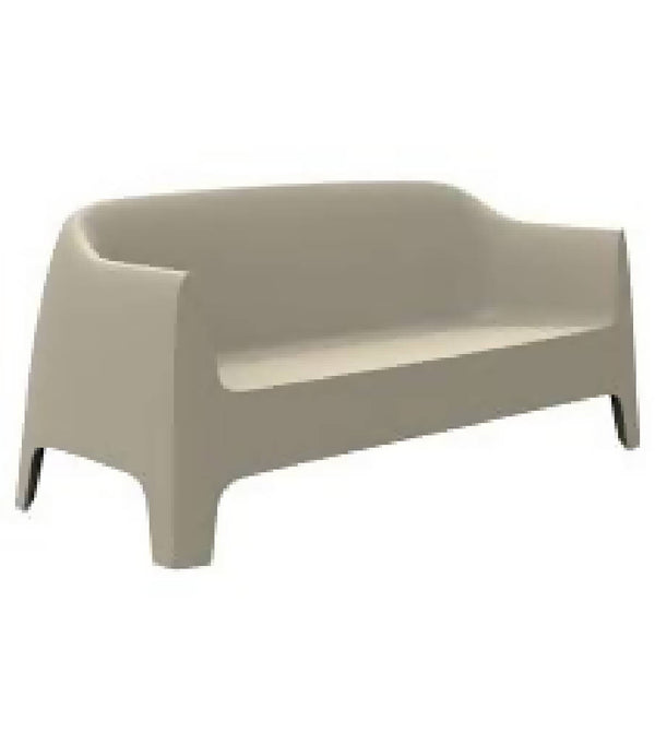Solid Sofa (Two Colors)