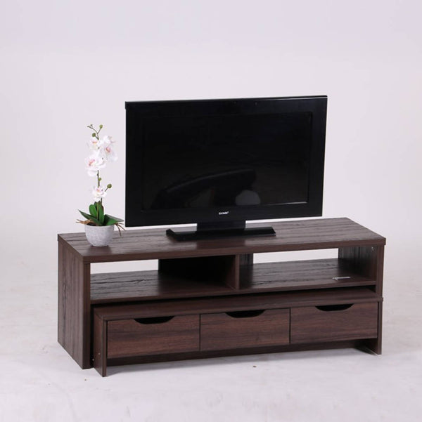 TV Unit Kingston Walnut