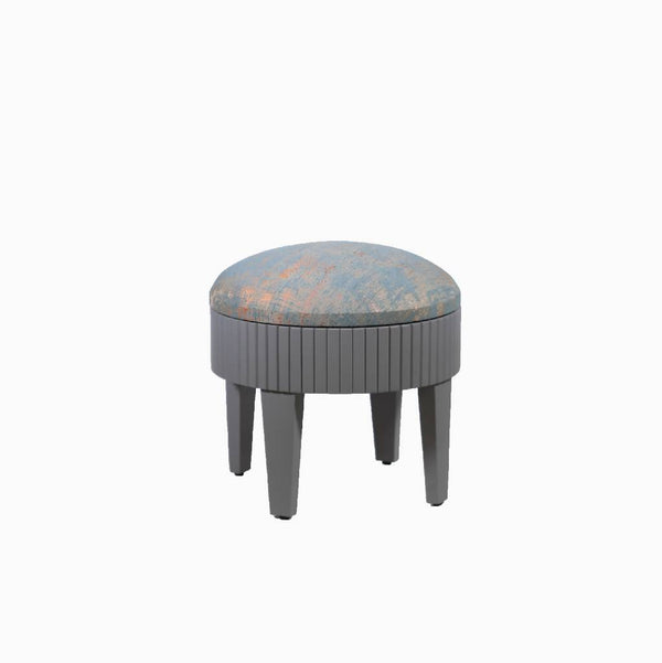 Short Stool Duo - Small