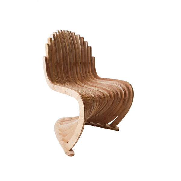 parametric Chair - 1