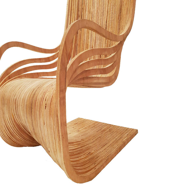 parametric Chair - 3
