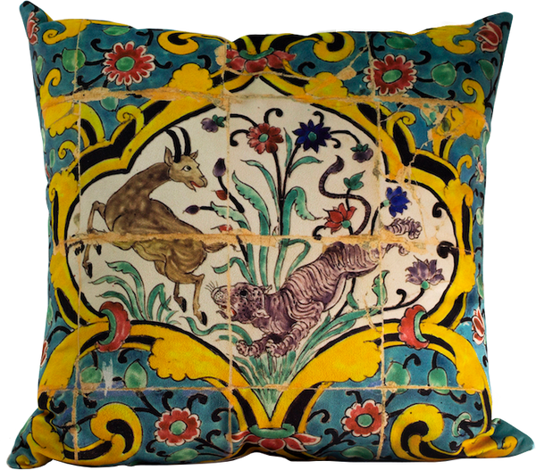 Persian Pillow 2