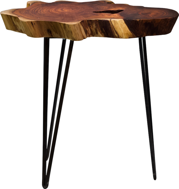 Willow wood tables