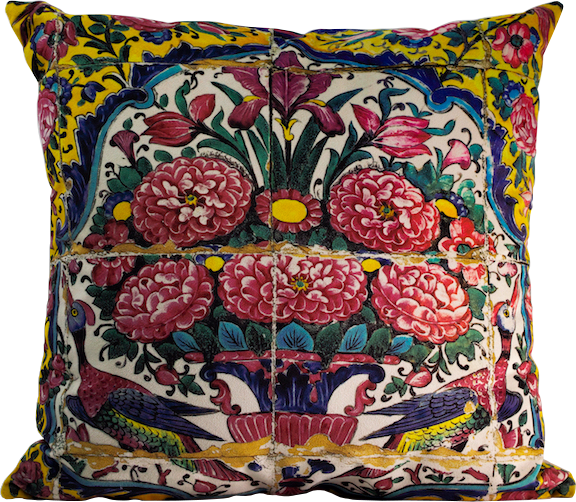 Persian Pillow