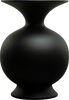 Large floor vase - Black