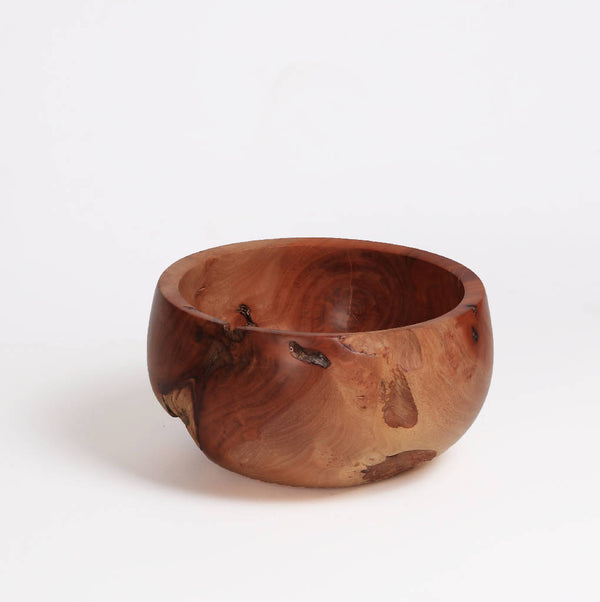 Sidr Wood Bowl 7