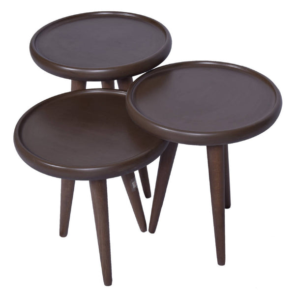 Merme Nesting Tables (Set of 3)