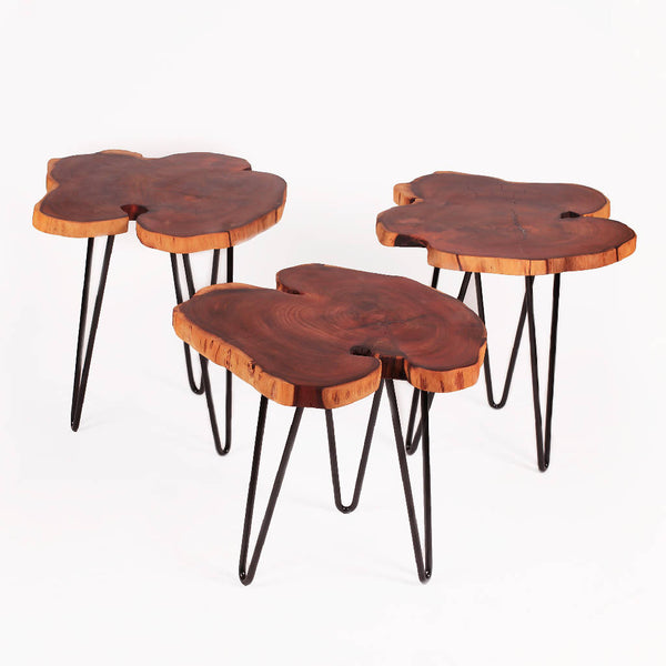 Side Wood Table (3 size)