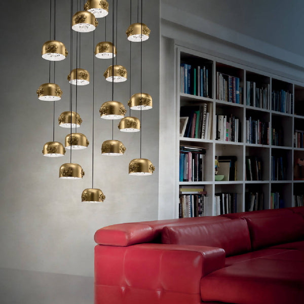 Dame S18 Pendant Lighting