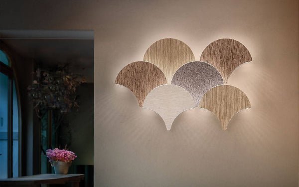 Palm Wall Light (2 Color)