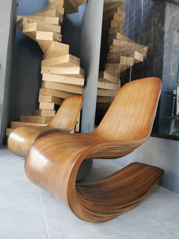 parametric Chair - 2