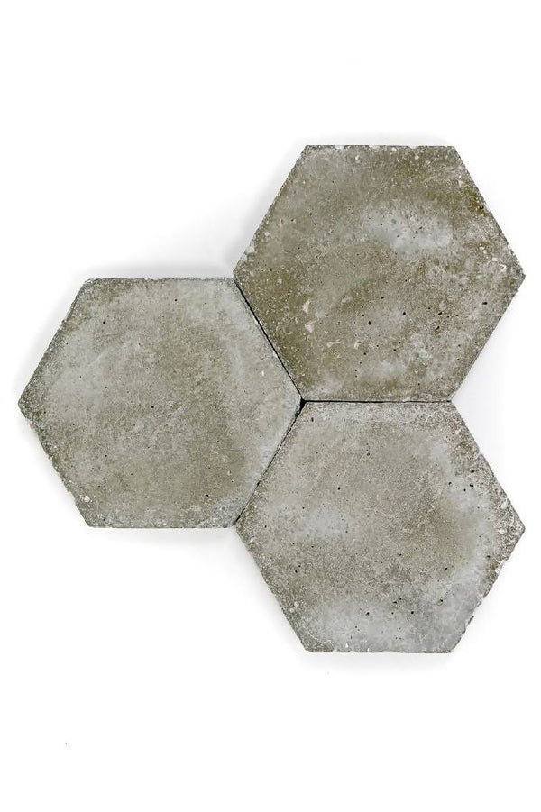 Hexagram Coasters