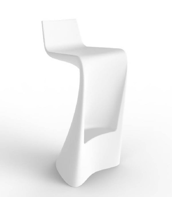 Wing Bar stool