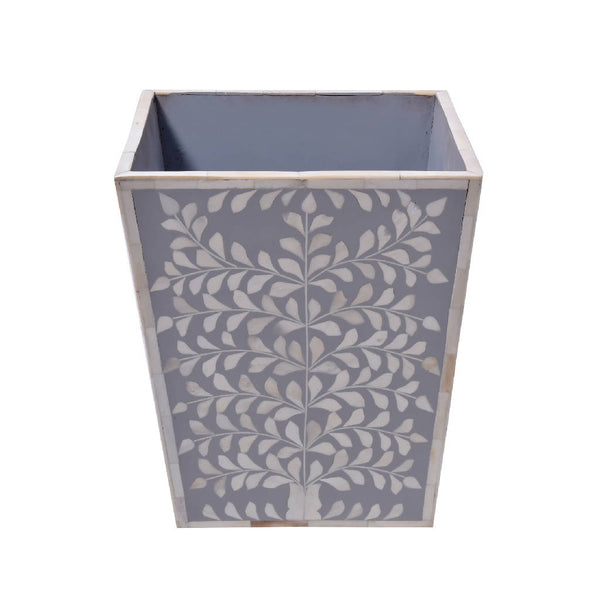 Trash Box - Bone Inlay (7 Colors)