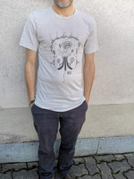 Load image into Gallery viewer, SKINSINK Irata T-Shirt, Size S, worn by Mike (Size: 168cm)