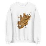 Load image into Gallery viewer, Electro Sweatshirt by SKINSINK