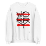 Load image into Gallery viewer, Worry Sweatshirt by Kosmar