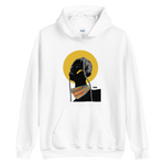 Load image into Gallery viewer, Maasai Hoodie by Aislinn Finnegan