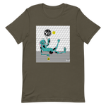 Load image into Gallery viewer, A Drink? T-Shirt by Rabatzzz