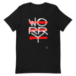 Load image into Gallery viewer, Worry T-Shirt by Kosmar