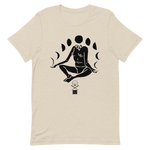 Load image into Gallery viewer, Bloody Moon T-Shirt by Cristina Vives