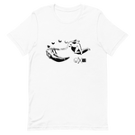 Load image into Gallery viewer, Lunas T-Shirt by Cristina Vives